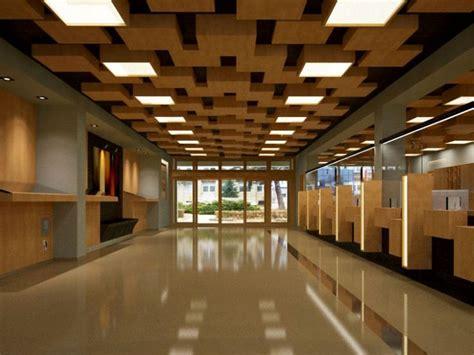 Civil Engineering Interior Design architect office interior design post office interior