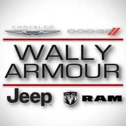 wally armour dodge wally armour chrysler dodge jeep ram auto repair 1950