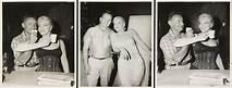 Brigitte Bardot Nude Selfie