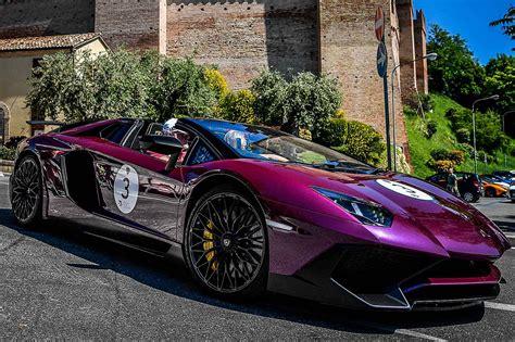 Is Lamborghini Italian Lamborghini Italian Tour 2016 2016 Italia Tour 5 Hr