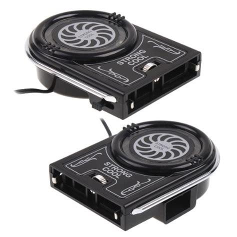 Vacuum Cooler Fan Laptop Omcf12bk usb mini vacuum cooler fan nc738 black