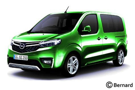 opel peugeot bernard car design 2018 citroen berlingo peugeot partner