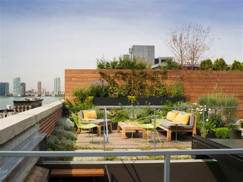 imagenes urbanas para estar decorar terrazas urbanas para el relax y el confort