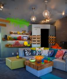Play Stage For Kids Room by Five Kids Playroom Ideas To Inspire