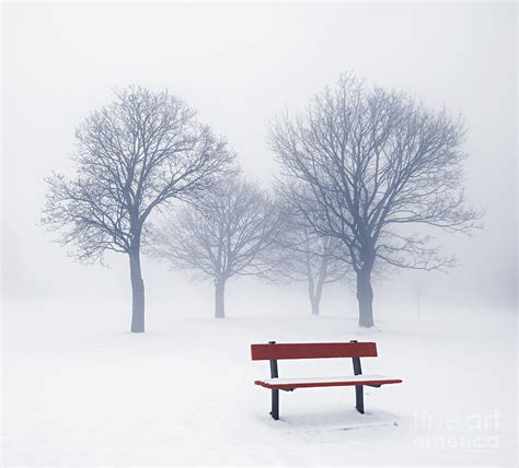 bench winter winter bench quotes quotesgram