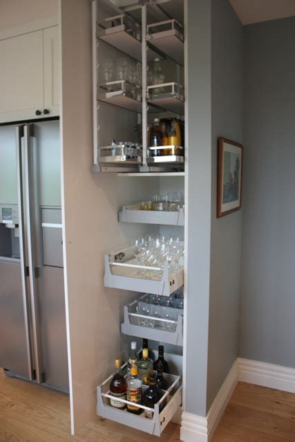 Pull Out Pantry Unit by Hafele Studio Pantry Unit With Pantry Pull Out S