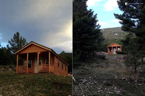 cabin in yellowstone montana cabin near yellowstone national park