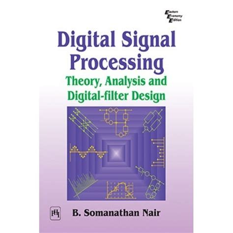 digital signal processing theory analysis and digital