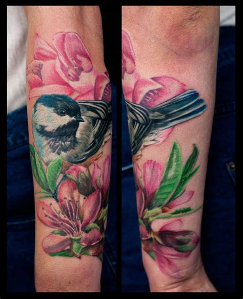 chickadee tattoo 128 best images about tattoos on tattoos