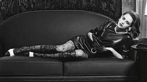 Fab Ad Chanel Mtiers Dart Collection by The 6 Million Dollar Story Kristen Stewart In Chanel S