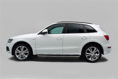 Used Audi Q5 by Used Audi Q5 Review Pictures Auto Express