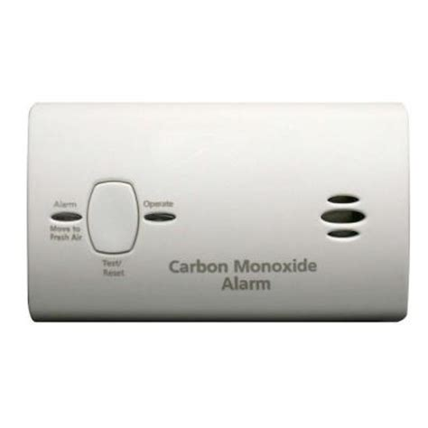 battery operated carbon monoxide alarm kn cob b lpm the