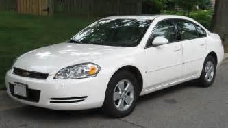 2006 Chevrolet Impala File 2006 2007 Chevrolet Impala Jpg