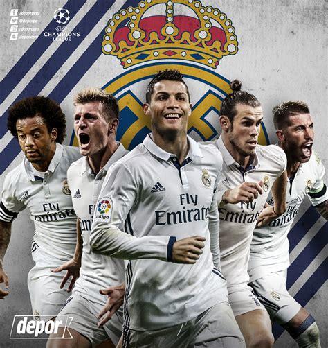imagenes groseras del real madrid chions league descarga gratis el wallpaper del real