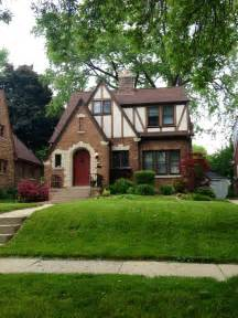 small style homes love this tudor style home dream homes pinterest