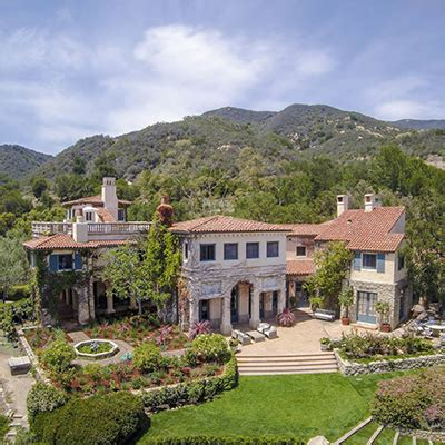 jeff bridges santa barbara jeff bridges just sold his montecito estate for 16m