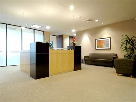Long Beach Office Space and Virtual Offices at Kilroy Airport Way