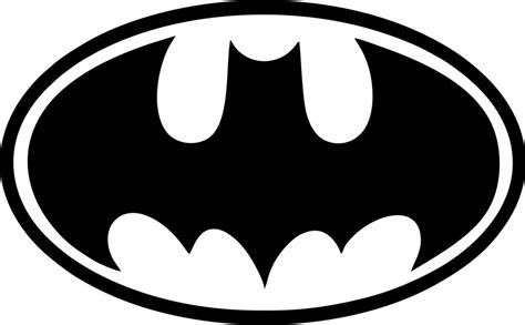 Batman Wall Sticker batman logo vinyl sticker decal ebay
