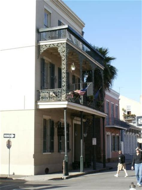room 31 balcony picture of lafitte guest house new