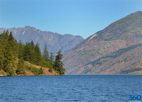 Search Wa Lake Chelan Facts Search Engine At Search