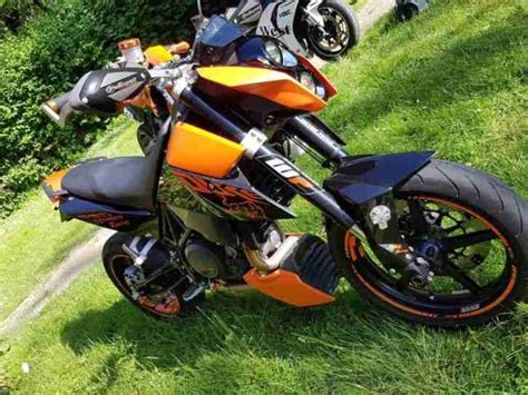 Ktm Motorrad 690 by Motorrad Ktm 690 Duke Bestes Angebot Von Ktm