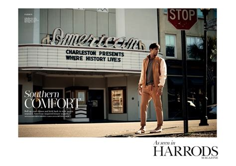 southern comfort magazine 17 best images about harrods magazine on pinterest