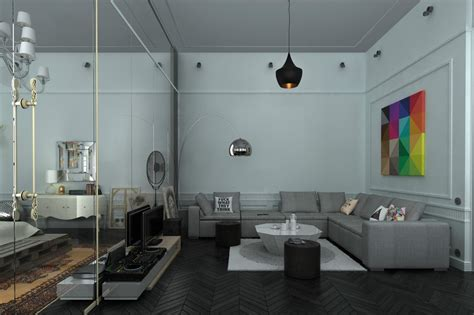 800 sq ft to m2 3 distinctly themed apartments under 800 square feet 75