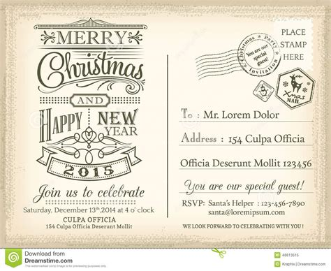 327 best christmas party invitations images on pinterest biscuits