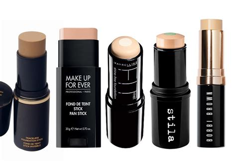 Backyard Gifts by Best Stick Foundations 2015 Makeup Products Pinterest