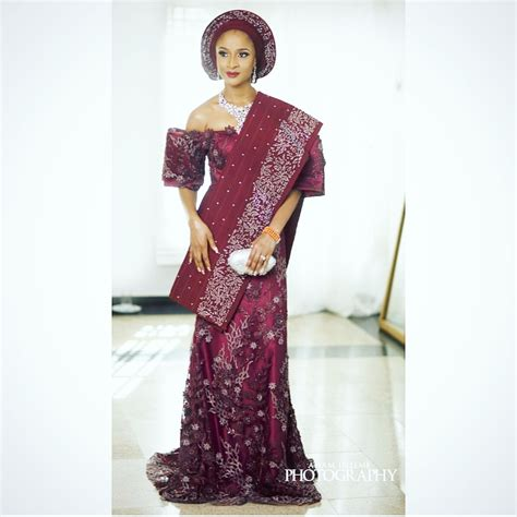adesua etomi outfits adesua etomi s marriage introduction outfit photos
