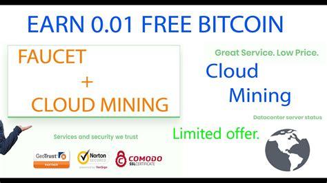 Free Bitcoin Mining Cloud 10 by Earn Free Bitcoin Oscarbit Earn Free Bitcoin From