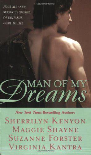 Sherrylin Kenyon Novel Impor publication of my dreams