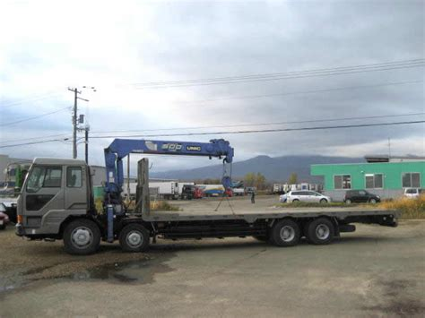 Rental Truk Crane Murah rental truk crane jakarta murah bj pile