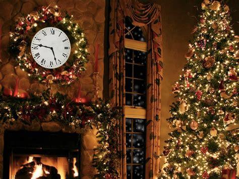christmas clock screensaver free download christmas 2015 christmas fireplace screensaver wallpapers images