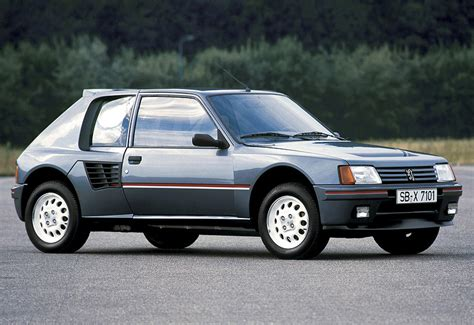 peugeot 205 weight 1984 peugeot 205 turbo 16 specifications photo price