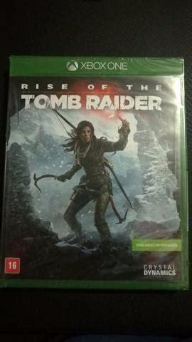 Xbox One Original Rise Of rise of guardians xbox original lacrado rpg ofertas