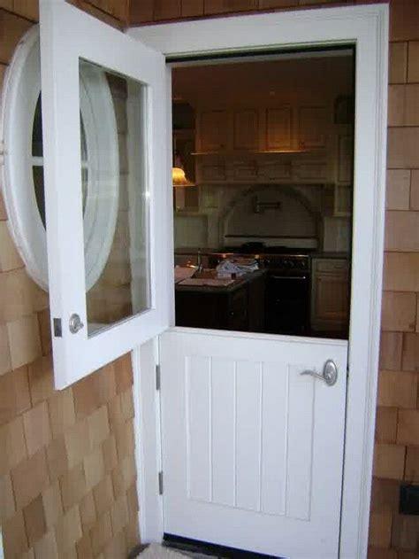Barn Door Screen Door 1000 Ideas About Door On Front Doors