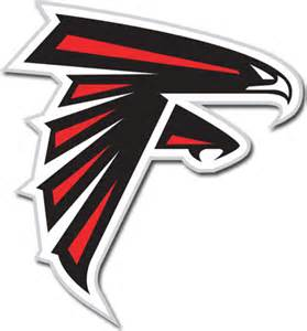 atlanta falcons nfl football vinyl decal sticker ebay