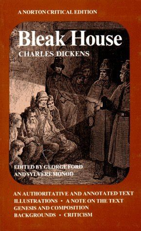bleak house  charles dickens
