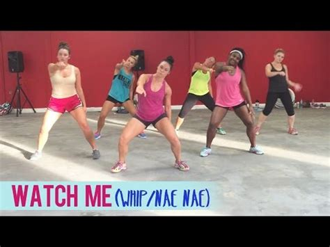 tutorial dance watch me nae nae whip nae nae dance tutorial silent 243 s how to watch me