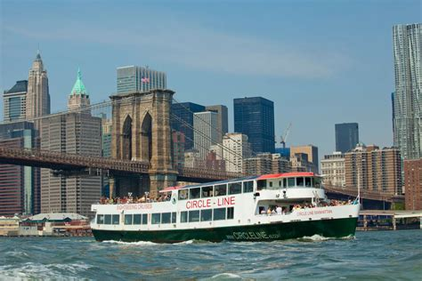 circle line boat schedule circle line harbor lights cruise schedule