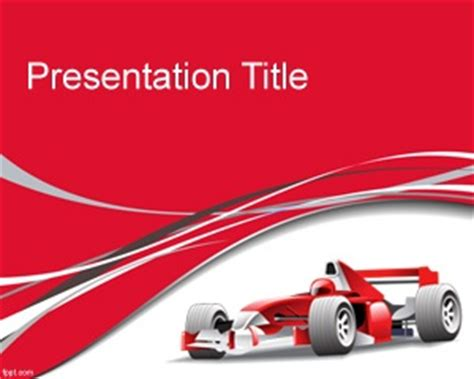 free car powerpoint templates 11 best images about powerpoint templates on
