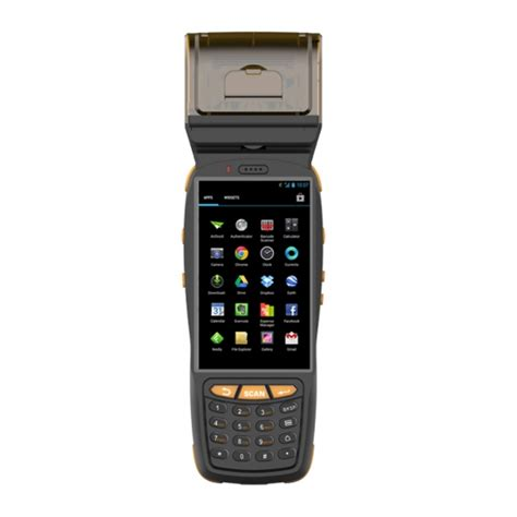 mobile scanner android 4g mobile android barcode scanner barcode scanner with