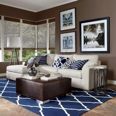 blaue küche dekor dekor blau wohnzimmer