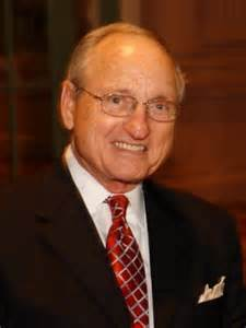 vince dooley 2016 wooden cup winner athletes for a