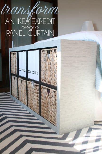 ikea panel curtain hack 25 best ideas about panel curtains on ikea