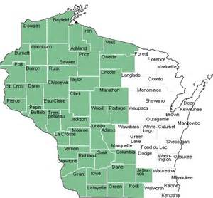 western district of map about the district usao wdwi department of justice