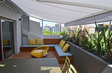 terrasse a une mini terrasse 224 marseille