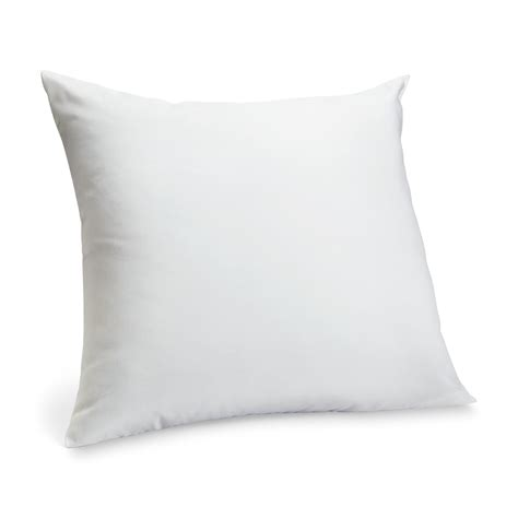 26 X 26 Pillow by Essential Home Pillow White 26 Quot X 26 Quot Shop Your Way Shopping Earn Points On