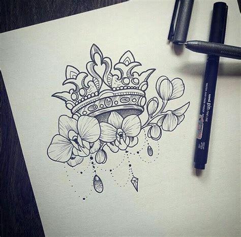 queen tattoo vorlagen crown tattoo letter l tattoo idea pinterest tattoo